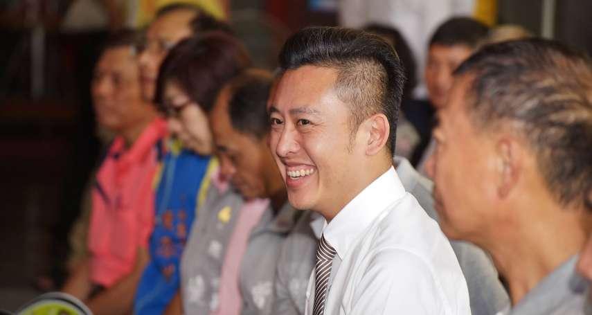 新竹市長選舉》最新民調:林智堅支持度40.6%穩定領先 施政滿意度維持近7成