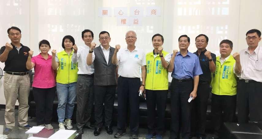 旅陸台胞遭強制申報造冊 竹市議會籲:政府勿將台灣人才推給大陸