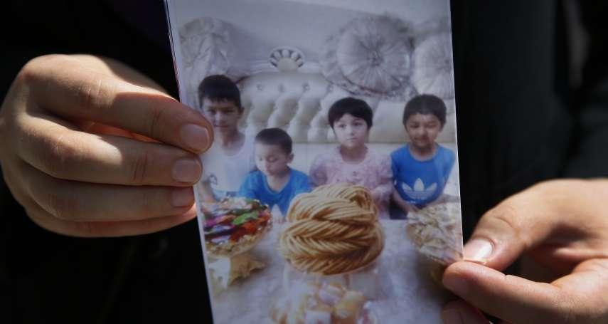 覆蓋全校的監控系統,1萬伏特的通電圍欄……BBC:中國強制隔離新疆維吾爾兒童