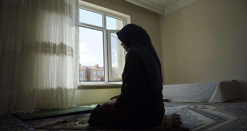強迫結紮、強裝避孕器是「解放」維吾爾婦女?推特刪除中國駐美大使館荒謬推文