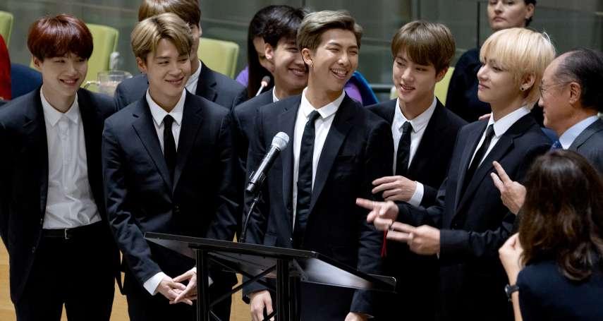 擁有全世界最狂熱的粉絲!南韓天團BTS獨特的無薪翻譯團隊:A.R.M.Y