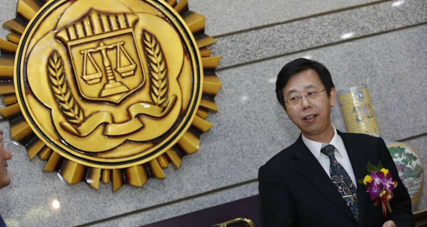 風評:當調查局成為打手,中資豈能不介入台灣選舉?
