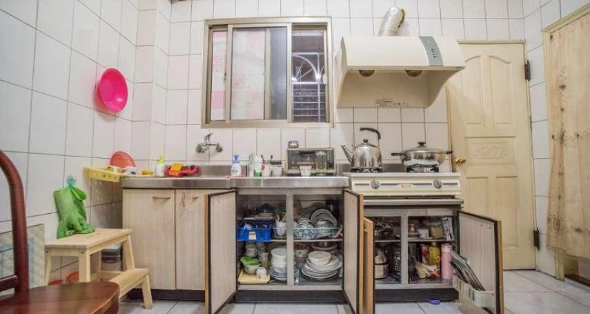 「居家改裝」要找誰?裝修專業職人操刀,老房子也能擁有品味生活空間!