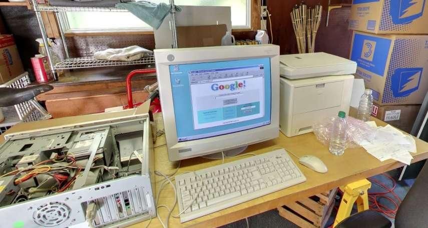 歡慶20週年!Google超完美重現「當年起家的車庫」,一開網頁就能參觀科技巨人的誕生!