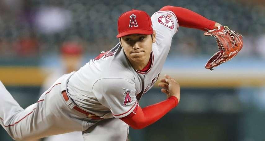 MLB》大谷於9月登板是否錯誤?! 天使總管不後悔