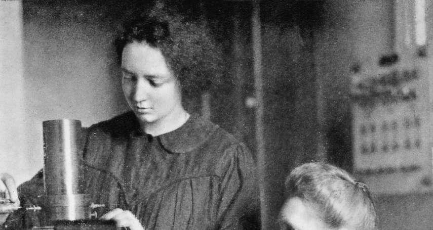 諾貝爾「男人獎」?連兩年女性得主掛零、歷年僅48位女性獲獎……2018諾貝爾獎女力能否現蹤?