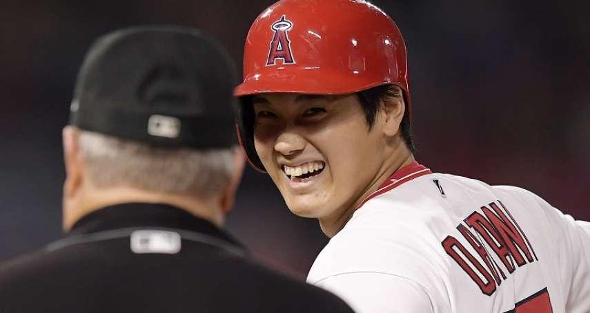 MLB》大谷翔平一周內恢復打擊練習 回歸前不會遭下放或延長春訓