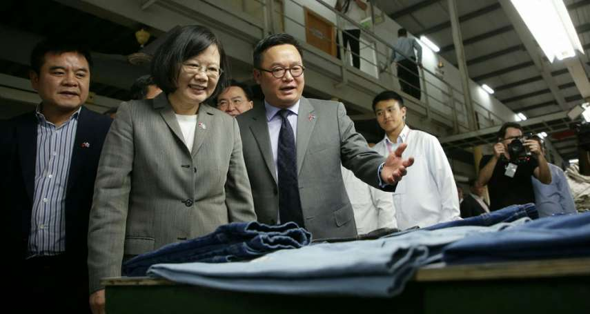 新新聞》專訪如興負責人陳仕修  談國發基金投資與併購爭議