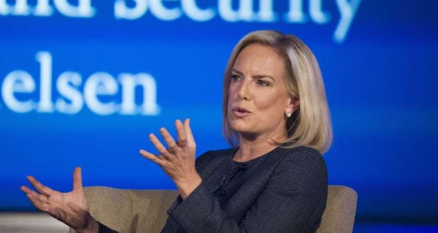 中國干預美國期中選舉?美國國土安全部長:中國透過「影響力活動」拉攏美國選民