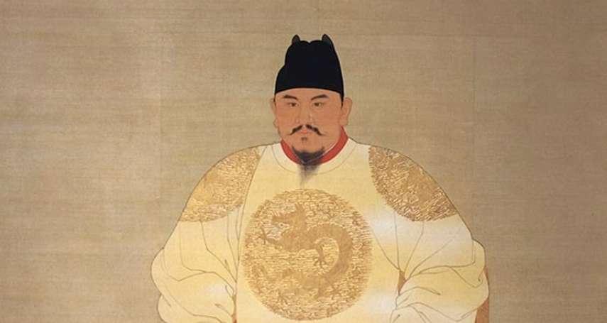 明朝皇帝有夠狂!不是忙著當道士、做木匠…就是長達30年不上朝,為何國家還能正常運作?