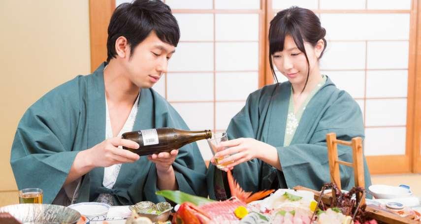 壽司分兩口吃、夾菜給別人…台灣人赴日千萬別做5個「日常行為」!全是讓日本人白眼的禁忌