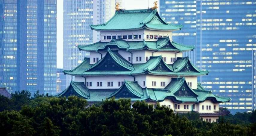 名古屋再度蟬連「最不想去的城市」冠軍 市長深感危機