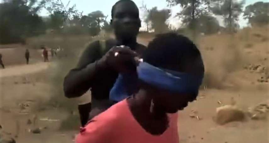 用一支影片「科學辦案」!看BBC如何抽絲剝繭,揪出殘殺婦孺的喀麥隆軍人!
