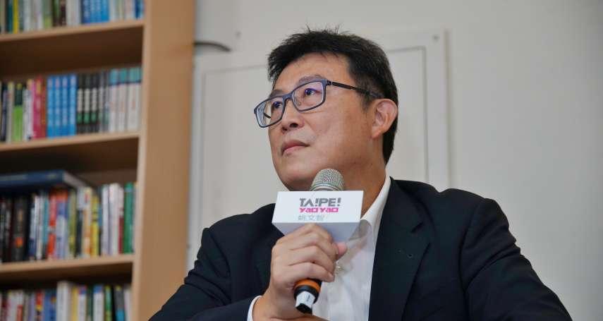 台灣民意基金會民調》藍升綠降!支持民進黨的台北市選民剩16.9%