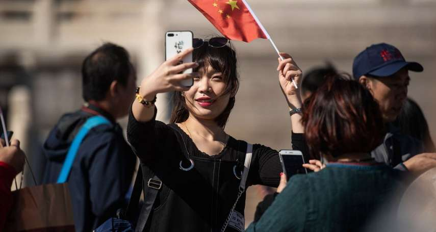 世界多國也過「黃金周」?中國遊客「邊玩邊辦事」!