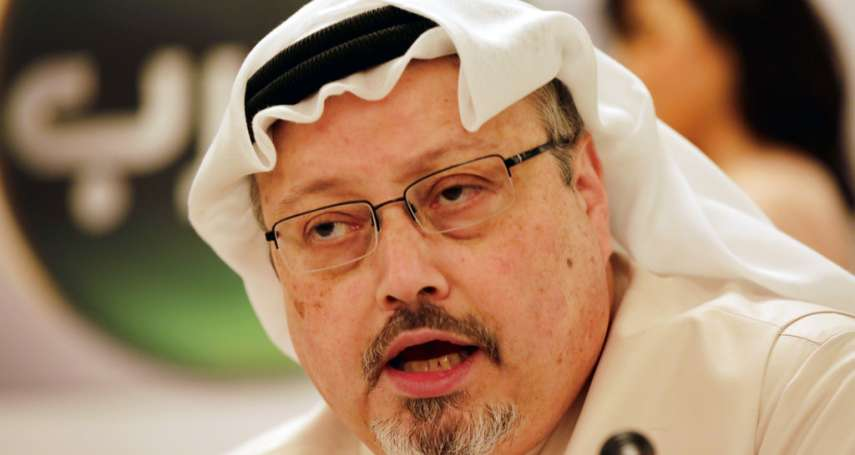 遇害7分鐘錄音檔曝光!沙國記者哈紹吉不斷哀嚎,知名法醫邊聽音樂、邊拿骨鋸進行肢解……