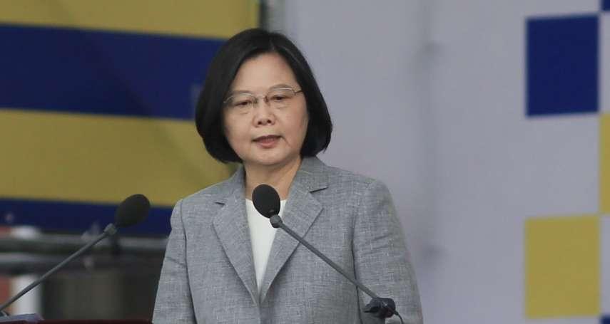 台灣邁入減稅第二循環 曾巨威:民進黨為明年勝選,拿租稅政策鋪陳