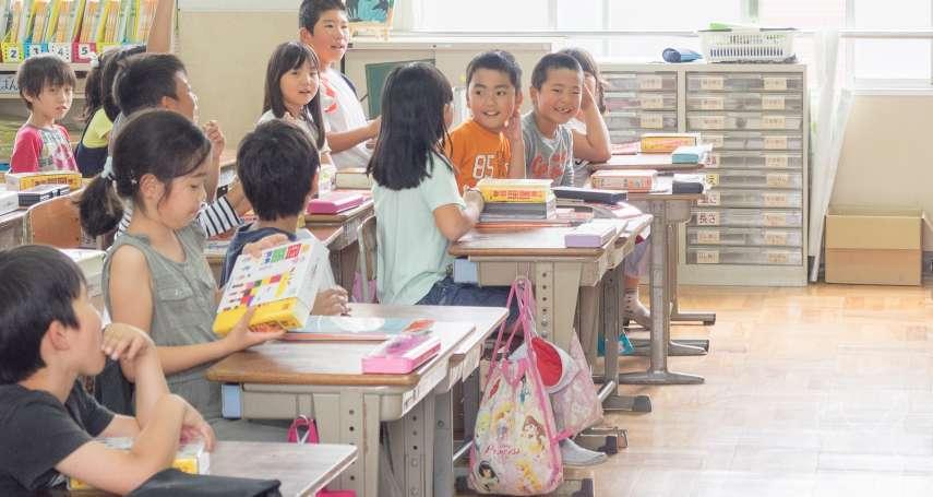 幼稚園學英文、小學考英檢!台灣「英檢熱潮」究竟對孩子好不好?英語系教授這樣說...