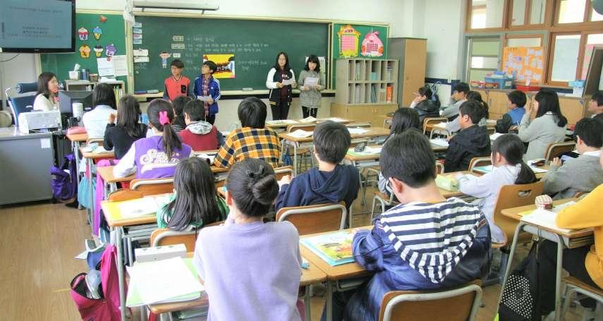 有多少孩子從幼稚園開始學英文?3張圖秒懂台灣家長「看重英文」的程度有多誇張