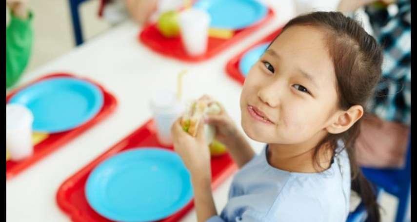 給孩子什麼他們都得吃,這樣對嗎?掌握這5大要點,讓孩子學習「翻轉餐盤的人生學」