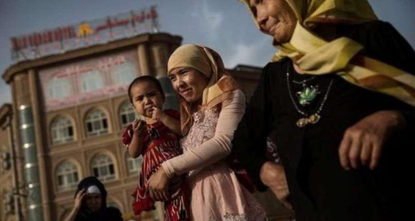 新疆居民「再教育」首次合法化!中國公布《新疆維吾爾自治區去極端化條例》:向「泛清真化」宣戰