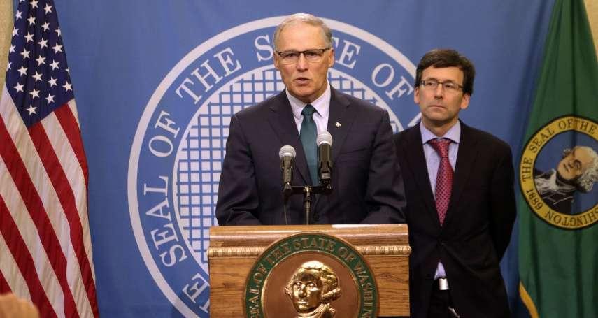 「不符刑罰目的,易受偏見左右」華盛頓州最高法院宣布死刑違憲,美國第20個廢死州出爐