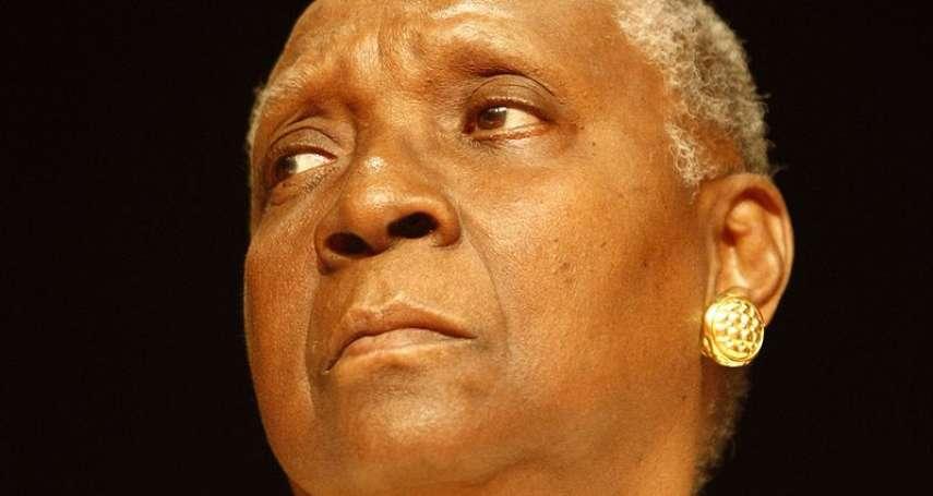 另類諾貝爾文學獎揭曉》「她是了不起的說故事者」法國海外屬地女作家孔德榮獲「新學院獎」