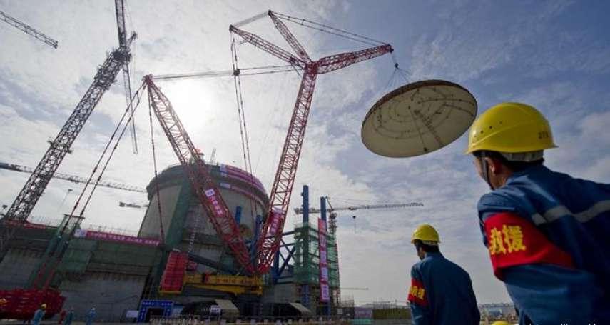 川普政府又對中國出招!能源部長:防止北京竊密,嚴審民用核能技術出口中國