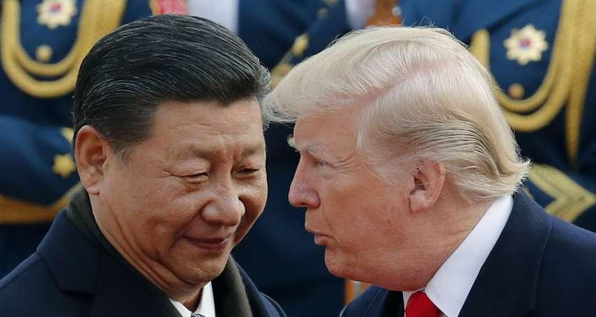 曾志超觀點:毒藥丸條款劍指中國大陸