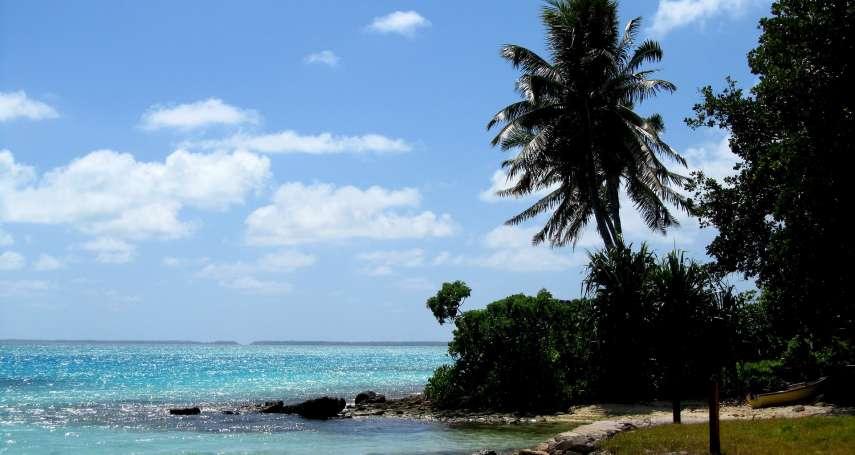 「華為海洋」低價競標海底網路電纜計畫!《路透》獨家:美國向太平洋島國發出安全警告