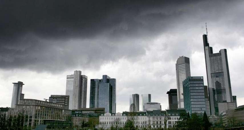 貿易戰的冰與火之歌,中國與美國的權力遊戲 IMF會議警告:世界經濟「凜冬將至」