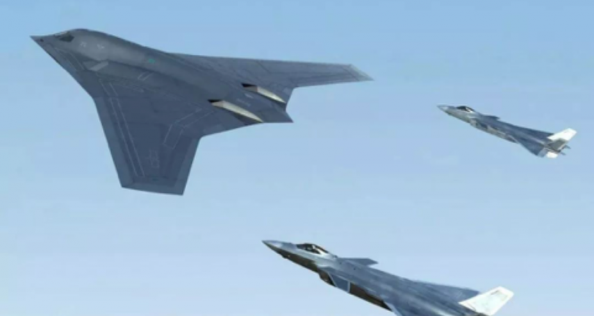 攻擊範圍涵蓋夏威夷,取得西太平洋制空權?解放軍新機「轟-20」惹關注