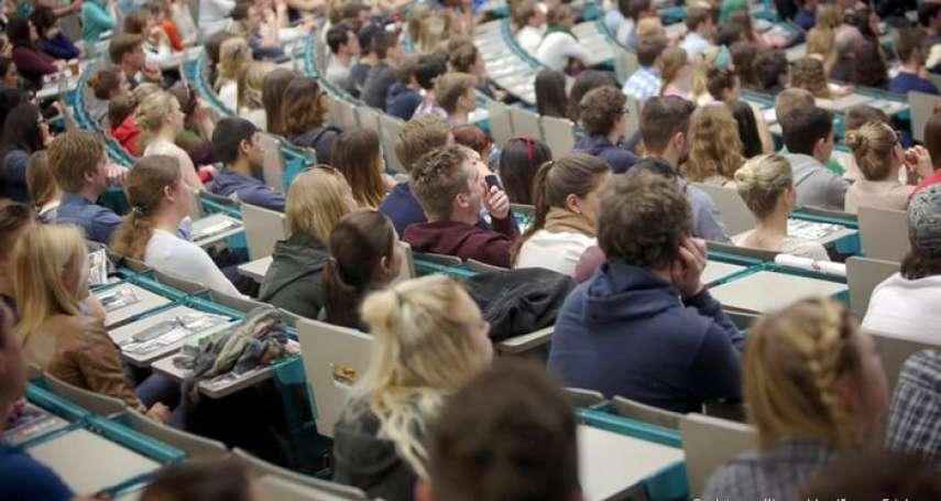 大學生總嚷著生活費不夠,讀個大學到底要花多少錢?看看人家德國年輕人一個月花多少!