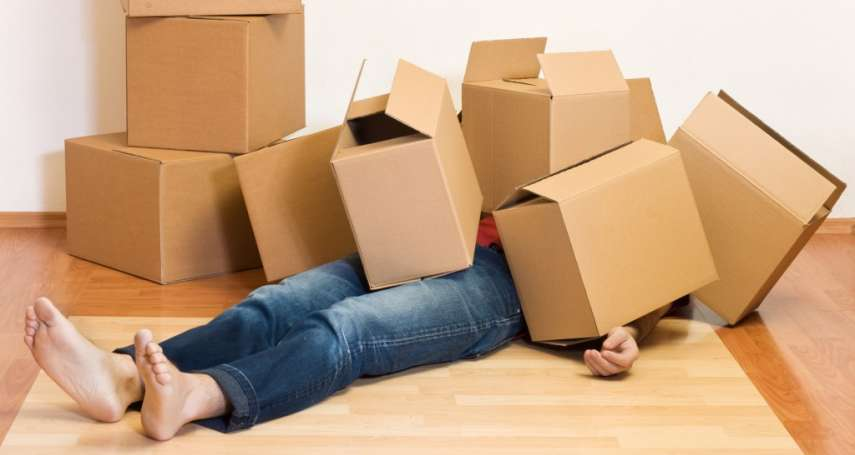 搬家累個半死,找人搬又貴的要死!頂加、沒電梯這種物件,搬家公司到底要收多少?