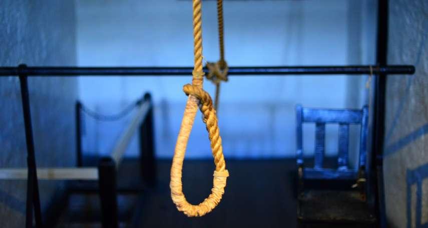 美國華盛頓州告別極刑!法官宣布死刑違憲,理由卻引人深思⋯國際再掀廢死潮流?