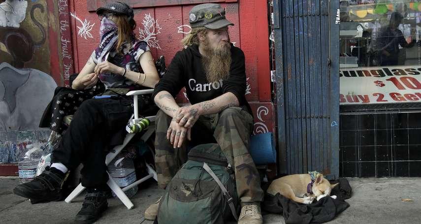 舊金山11月也要辦公投!擬向大企業加稅,每年將多90億助遊民有家可歸