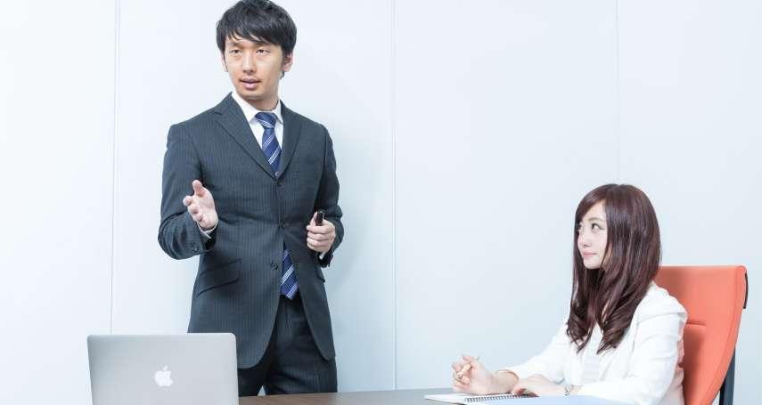 工作運不好,原來都是「講話方式」的錯!日本命理大師揭強運秘訣,改個小地方命運差很大