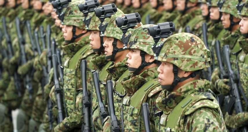 「台海一旦開戰,尖閣諸島恐落入中國手中!」日媒:自衛隊將動員14萬部隊,與美軍舉行大規模演習