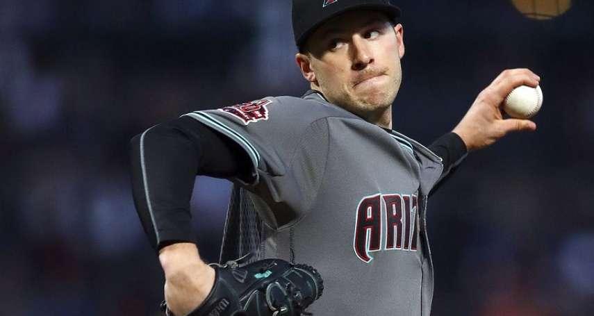 MLB》自由球員市場前瞻:洋基鎖定柯賓?鐵牛棚能否維持戰力?