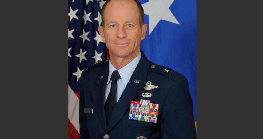 美國務院又一位中國鷹派上陣!退役空軍准將史達偉出任亞太助卿