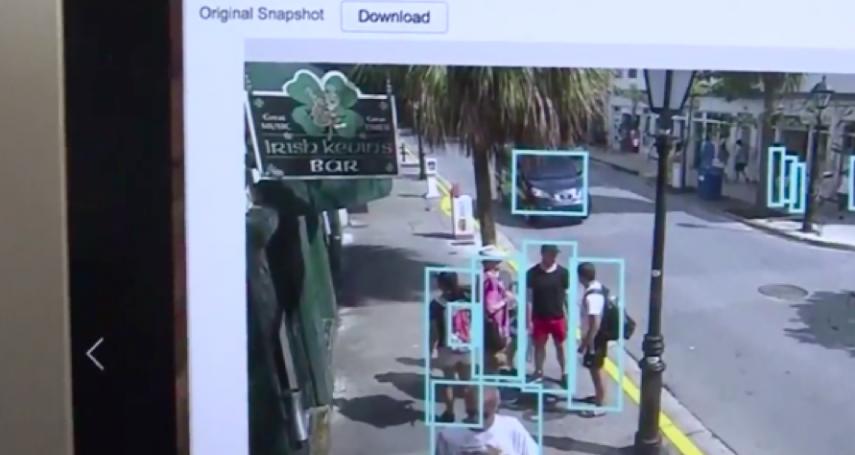 AI影像搜尋、車用影像辨識...這些人工智慧突破性技術,證明台灣不該只是代工王國!