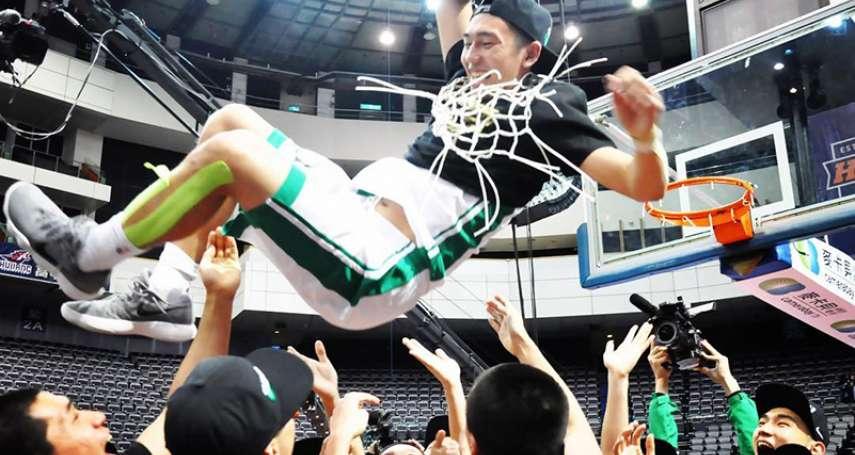 籃球》HBL資格賽於新竹開打 SBL本季前進竹市