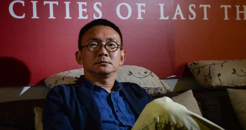 金馬點將》專訪《幸福城市》導演何蔚庭:我在哪裡都沒有歸屬感,都像局外人
