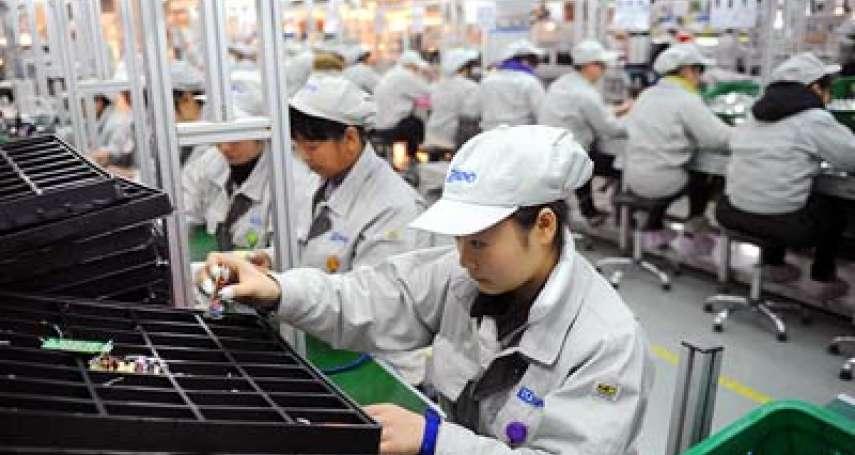 「大師兄回來了!」貿易戰轉單效應浮現,台灣對美出口電子產品,金額暴增90%!