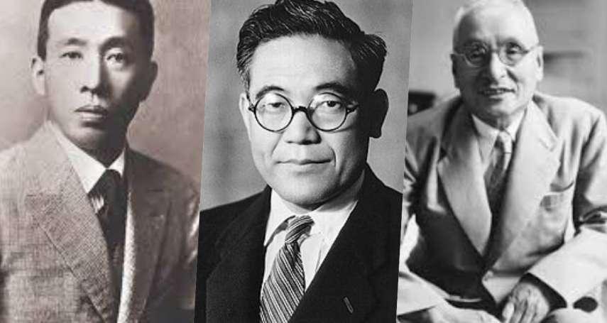 日本為何能成為亞洲經濟大國?三部日本戲劇告訴你:企業家的愛國堅持多重要!