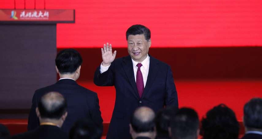 美中關係緊張,北京宣傳機器馬力全開:毛澤東死灰復燃、經濟新聞報喜不報憂、直接洗腦美國民眾