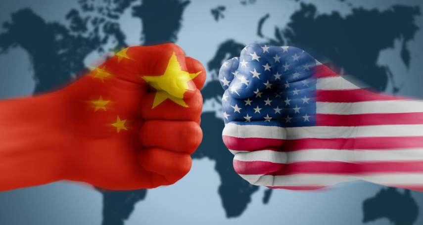美軍駐歐前司令霍奇斯警告:中美15年內難免一戰