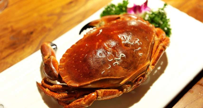 為何自己買來的螃蟹都沒餐館好吃?賣家分享「挑選撇步、料理祕訣」,原來關鍵就在這…