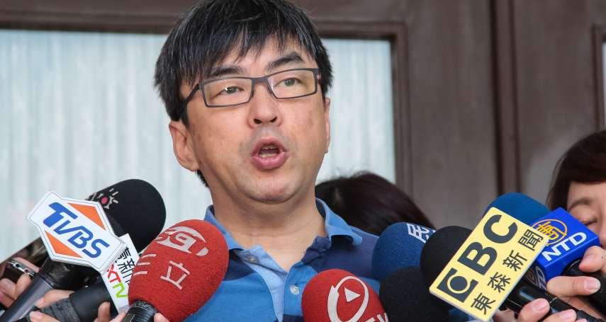 韓國瑜要帶教育局長給「牧師們看」?段宜康痛批:令人毛骨悚然