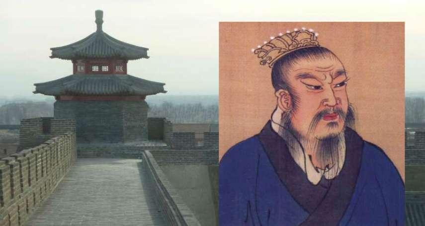 地痞無賴劉邦憑什麼當皇帝?揭開他超變態心理素質:就算老爸被煮來吃,還想分杯羹